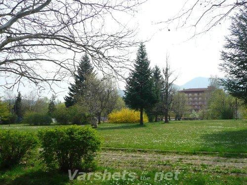 Пролет във Вършец - Вършец