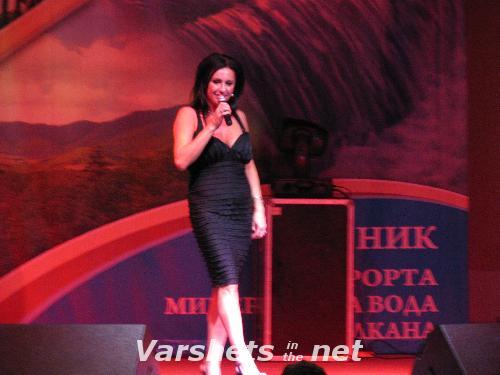 Концерт на Славена и Румяна Попова - Вършец