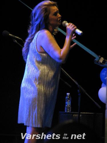Концерт на Нели Рангелова - Вършец