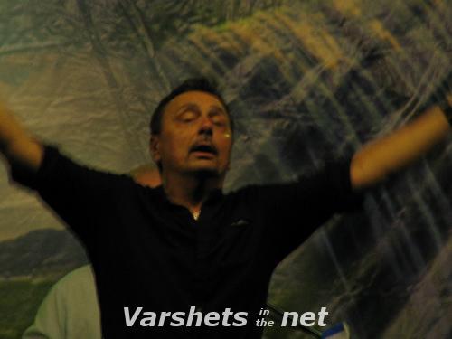 Концерт на Драган Коич Кеба - Вършец