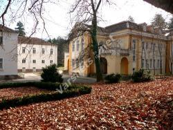 Есен във Вършец - Градските бани - Вършец