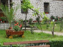 Клисурски манастир - Вършец