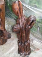Дърворезба - Вършец