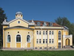 Hовата минерална баня - град Вършец