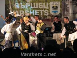 Концерт на Николина Чакърдъкова - Вършец