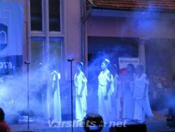 """Тържествена церемония по повод """"Празника на курорта, минералната вода и Балкана – Вършец 2012"""""""