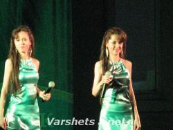 Празник на Вършец 2013 - Концерт на Мария и Магдалена Филатови