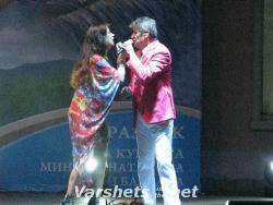 """Празник на Вършец 2013 - Концерт на дует """"Ритон"""""""