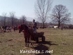 Тодоров ден във Вършец (2014) - Вършец