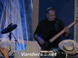 Концерт на Северозападняците - Вършец