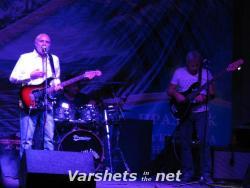 """Концерт на рок група """"Диана експрес"""" - Вършец"""