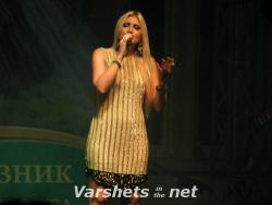 Концерт на Йована Типшин - Вършец